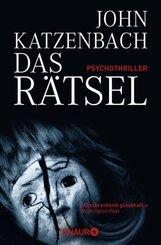 John Katzenbach - Das Rätsel