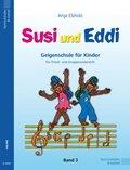 Susi und Eddi, für Violine - Bd.3