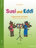 Susi und Eddi, für Violine - Bd.2