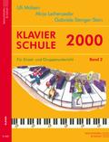 Klavierschule 2000 - Bd.2