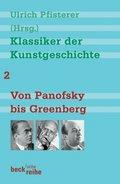 Klassiker der Kunstgeschichte - Bd.2