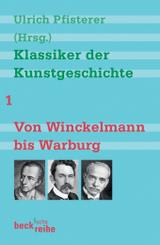 Klassiker der Kunstgeschichte - Bd.1