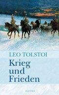 LeoTolstoi - Krieg und Frieden