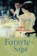 Die Forsyte-Saga