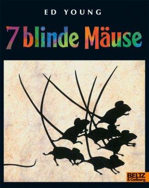 7 blinde Mäuse
