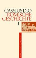 Römische Geschichte, 5 Teile