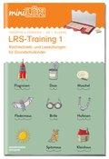 miniLÜK: LRS-Training - Tl.1
