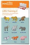 miniLÜK: LRS-Training - Tl.2