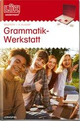 LÜK: Grammatik-Werkstatt, 5. Klasse