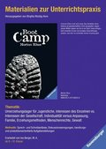 Morton Rhue 'Boot Camp'