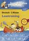 Lern-Detektive - Lernspiel; Lesetraining, Deutsch 2. Klasse