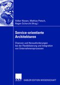 Service-orientierte IT-Architekturen