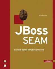 JBoss Seam (Ebook nicht enthalten)