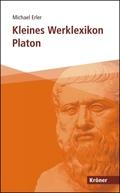 Kleines Werklexikon Platon