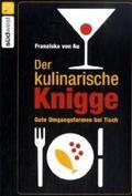 Der kulinarische Knigge