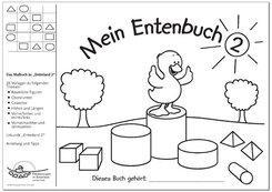 Mein Entenbuch - Tl.2 (10 Expl.)