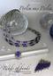 Perlen aus Perlen - Beads of beads
