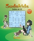 Sudoku ab 12 - Block.1