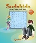 Sudoku für Kinder ab 10 - Block.5
