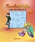 Sudoku für Kinder ab 10 - Block.4