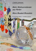 Mehr Motivarmbänder aus Perlen - More Beaded Bracelets
