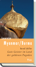 Lesereise Myanmar/Burma