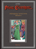 Prinz Eisenherz - Jahrgang 1945/1946