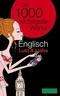 PONS Die 1000 wichtigsten Wörter Englisch: Lust & Liebe