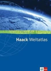 Haack Weltatlas. Allgemeine Ausgabe Sekundarstufe I und II