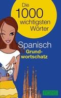 PONS Die 1000 wichtigsten Wörter Spanisch, Grundwortschatz