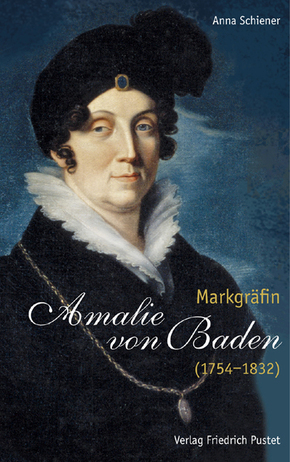 Markgräfin Amalie von Baden (1754-1832)