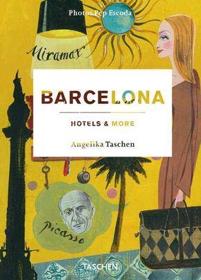 Barcelona, hotels & more