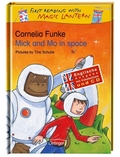 Mick and Mo in space, w. Audio-CD