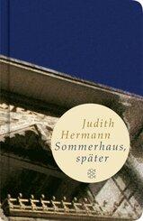 Sommerhaus, später (Fischer Taschenbibliothek)