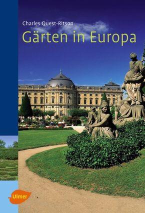 Gärten in Europa