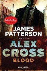 Alex Cross - Blood