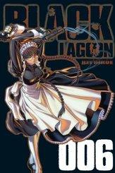 Black Lagoon - Bd.6