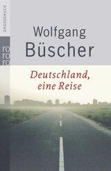 Deutschland, eine Reise, Großdruck
