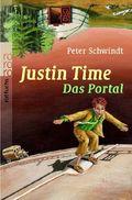 Justin Time, Das Portal