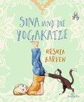 Sina und die Yogakatze