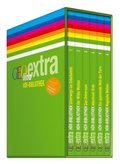 GEOlino extra, Hör-Bibliothek, 6 Audio-CDs - Tl.1