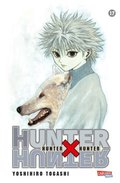 Hunter X Hunter - Bd.17