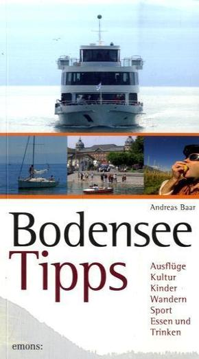 Bodensee Tipps