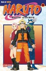 Naruto - Bd.28