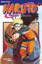 Naruto - Bd.29