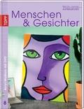 Menschen & Gesichter, m. DVD