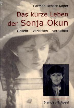 Das kurze Leben der Sonja Okun