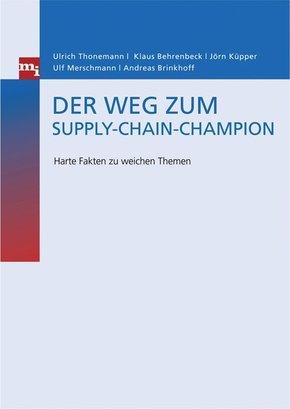 Der Weg zum Supply-Chain-Champion