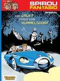 Spirou + Fantasio - Die Gruft derer von Rummelsdorf