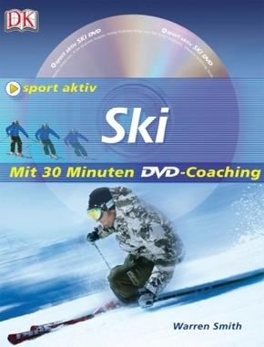 Ski   ; Sport aktiv; Deutsch; , über 450 farb. Fotos u. Ill., mit 1 DVD -